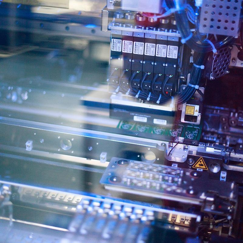 assemblaggio-schede-elettroniche